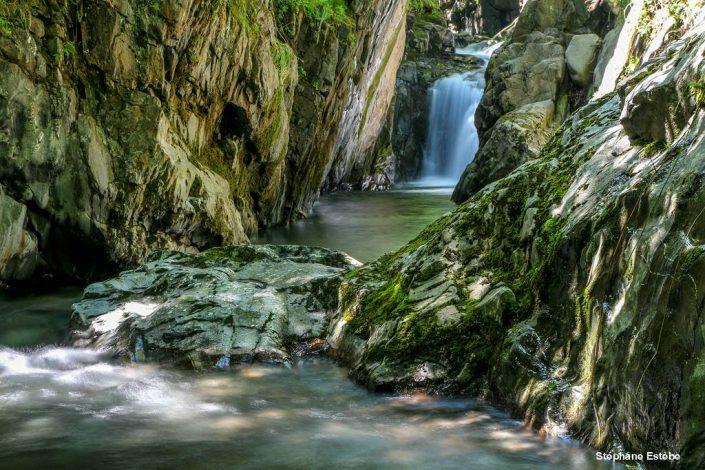 Canyon de Marc
